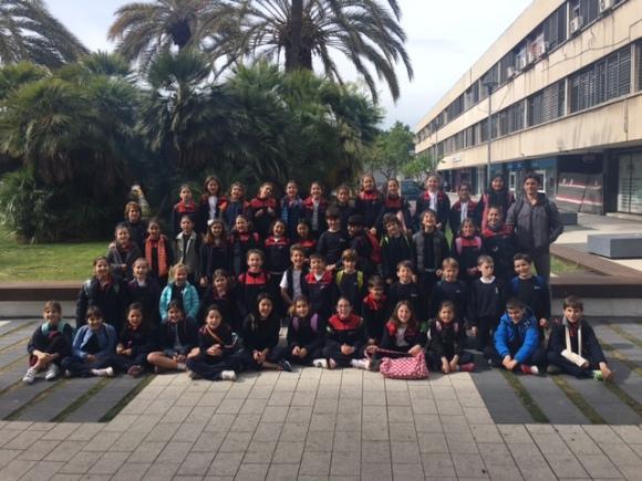 Escola Shalom