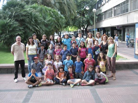 Escola Jovellanos (Barcelona)