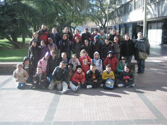 Escola Germanes Bartomeu (Mataró)