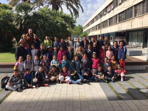 Escola Ítaca