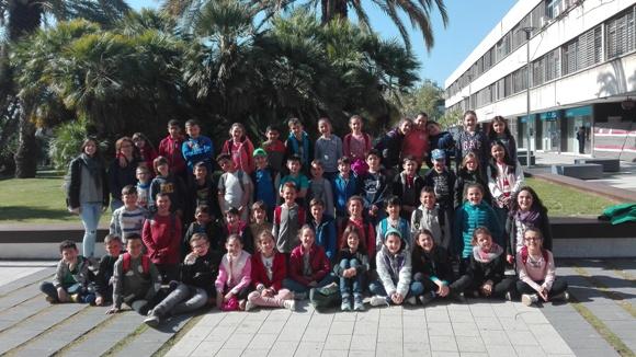 Escola GEM (Mataró)
