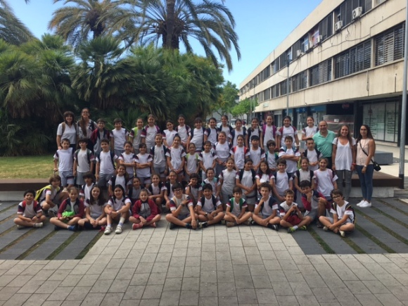 Escola Jesús-Maria (St Gervasi)