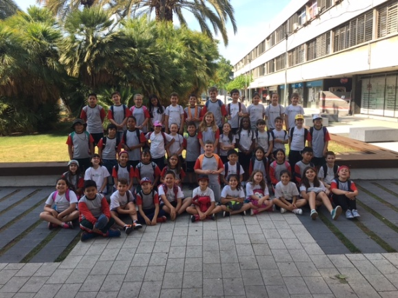 Escola Santíssima Trinitat