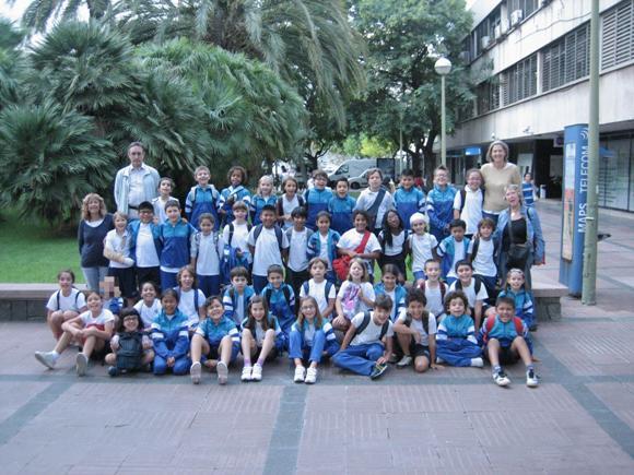 Escola Poeta Foix (Barcelona)
