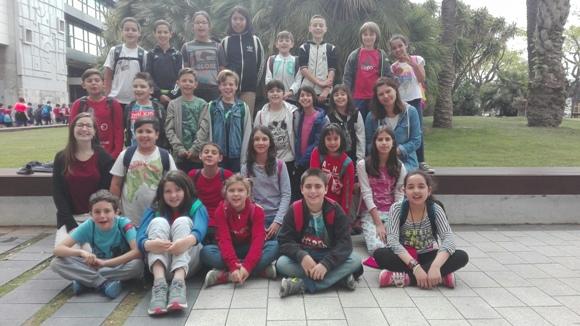 Escola Sant Cristòfol (Premià de Mar)