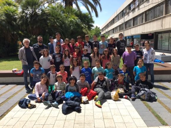 Escola Parellada (Sant Boi de Llobregat)