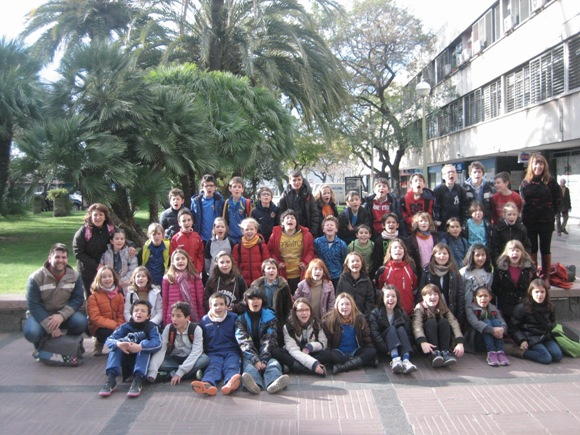 Escola Canigo (Sant Just Desvern)