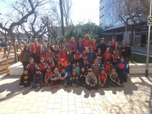 Escola L' Eramprunyà (Gavà)