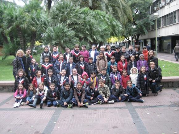 Escola Lloret (Barcelona)