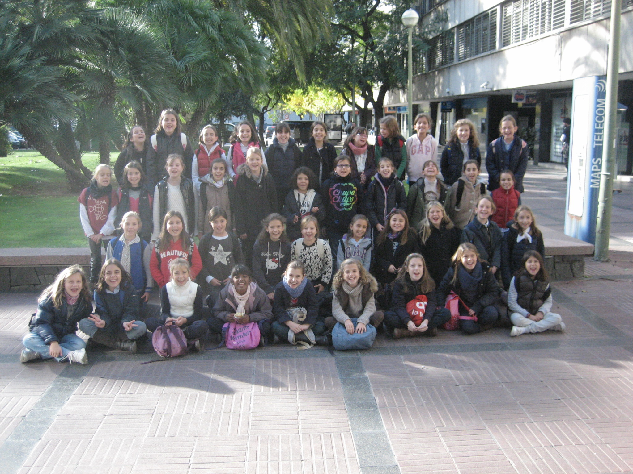 Escola La Vall