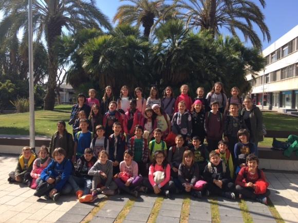 Escola El Pi Gros (Sant Cebrià de Vallalta)