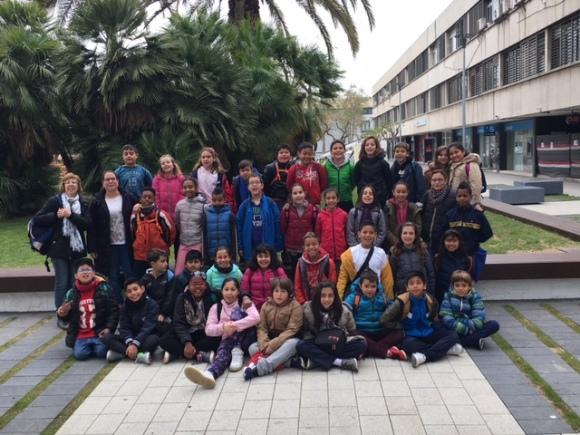 Escola Josep Janés (Hospitalet)