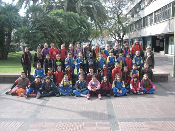 Escola Juan Ramón Jimenez (Martorell)