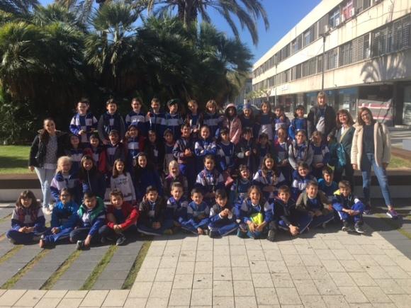Escola Sagrat Cor (Gavà)