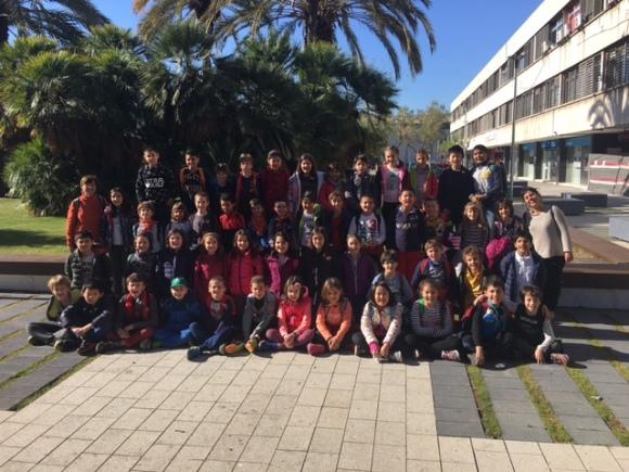 Escola Sant Medir