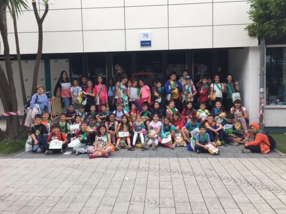 Escola Els Pins (Cornellà del Llobregat)
