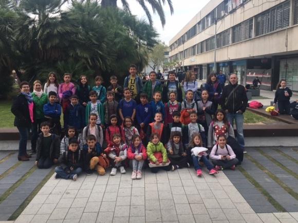 Escola El Solell (La Palma de Cervelló)