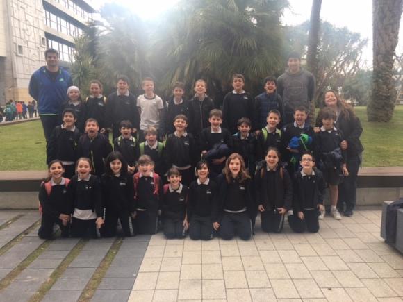 Escola La Presentació (Vilassar de Mar)