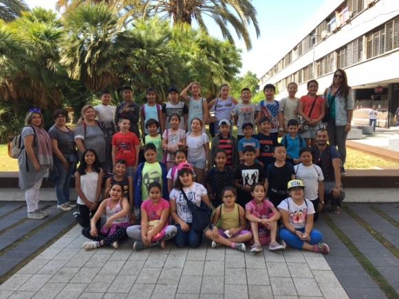Escola Enric Granados