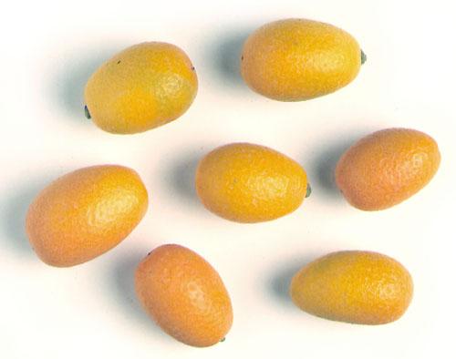 Cumquat; Kumquat