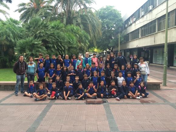 Escola Liceo Castro De La Peña 5 Al Día