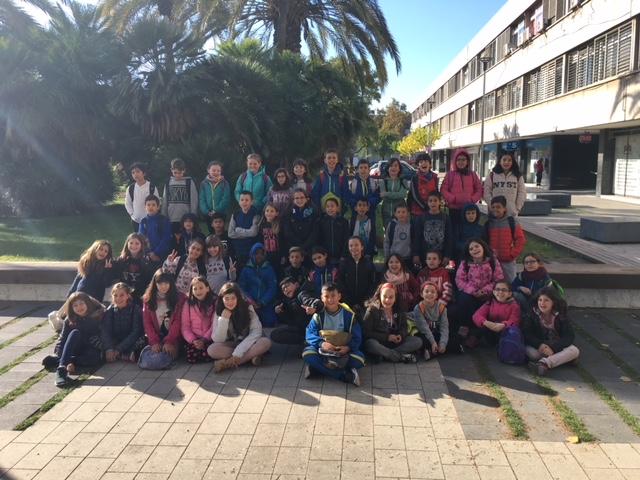 Escola Lluís Vives (Castelldefels)