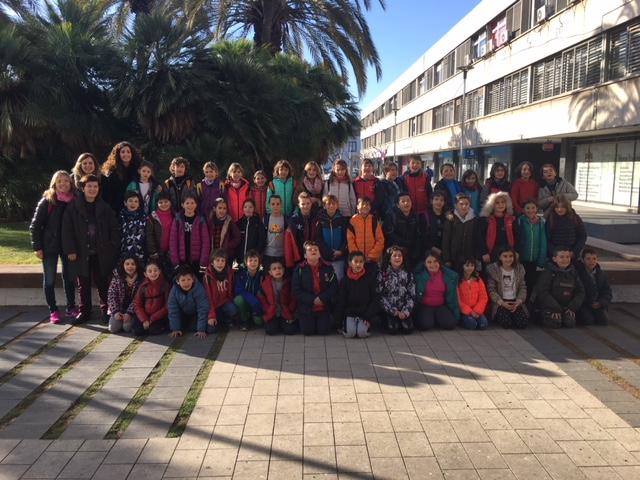 Escola Maria Borés (La Pobla de Claramunt)