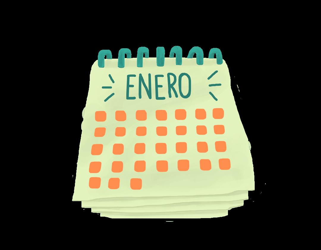 es-calendario