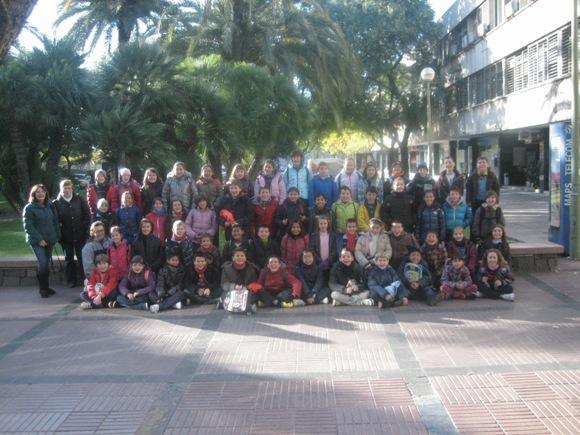 Escola Sant Pere Nosalc (Barcelona)