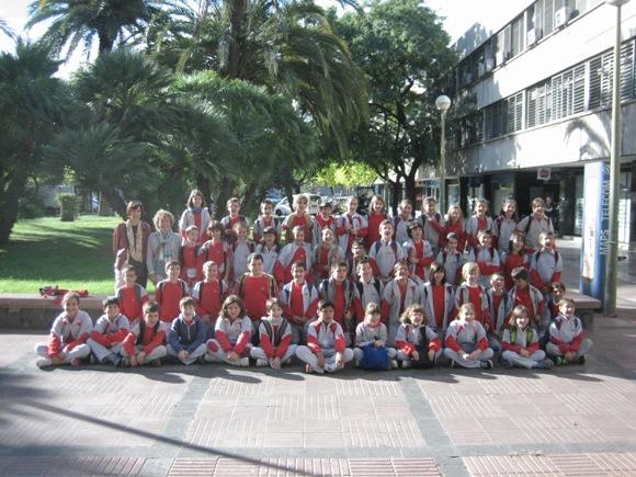 Escola Tecla Sala (L'Hopitalet)