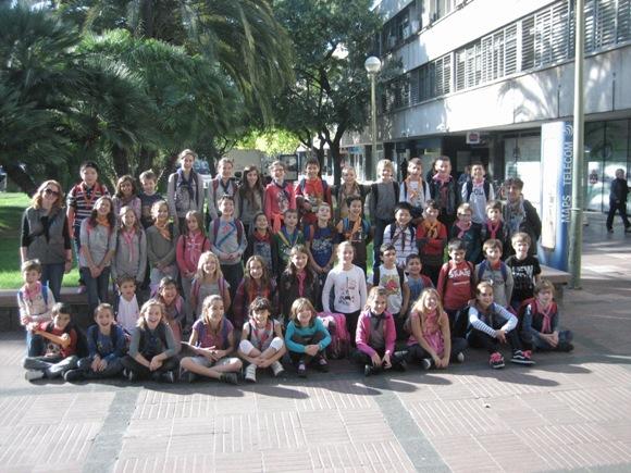 Escola Claret