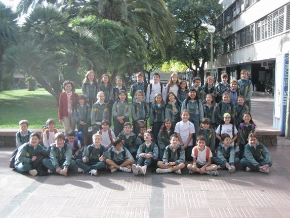 Escola Santa Isabel ( San Cugat)
