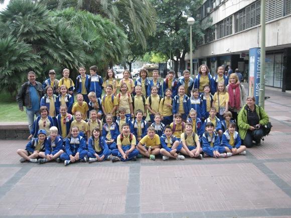 Escola Montserrat (Cerdanyola)