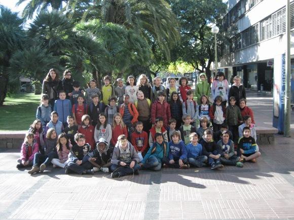 Escola Auro (Barcelona)
