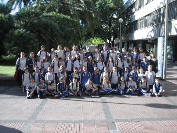 Escola San Josep (San Boi)