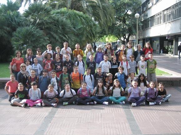 Escola Les Corts (Barcelona)