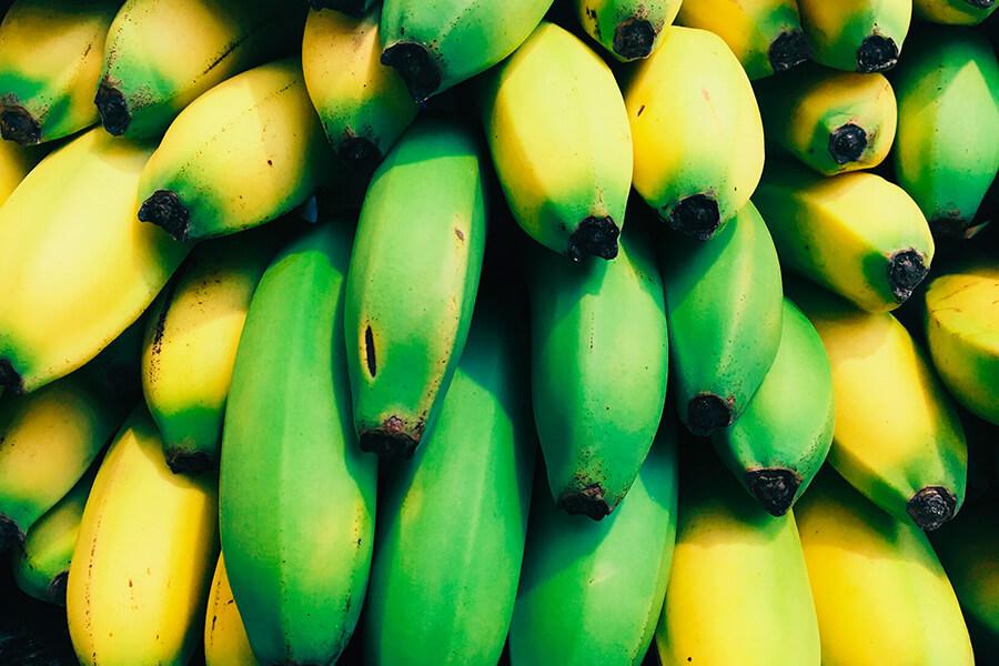 Fruita tropical/exòtica