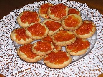 Pastes de Carbassa