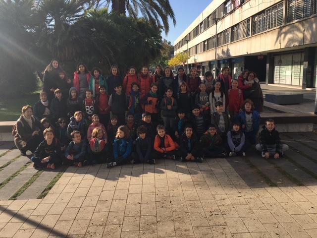 Escola Mallorca (Barcelona)