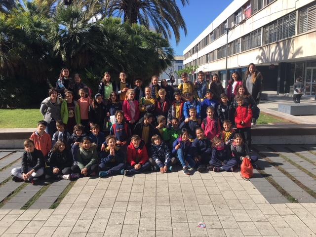ESCOLA PERE IV (BARCELONA)