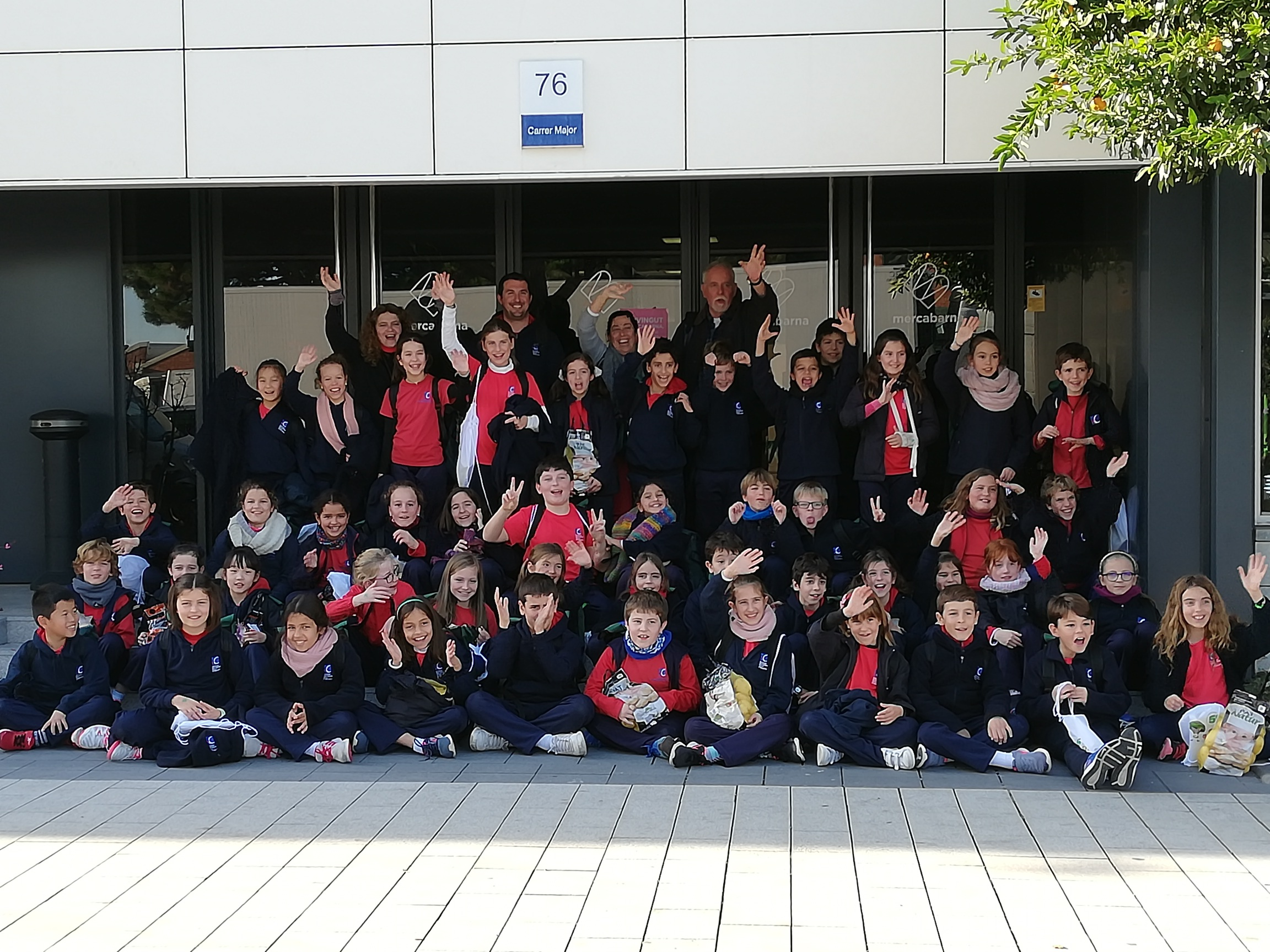 EUROPA INTERNATIONAL SCHOOL (SANT CUGAT)