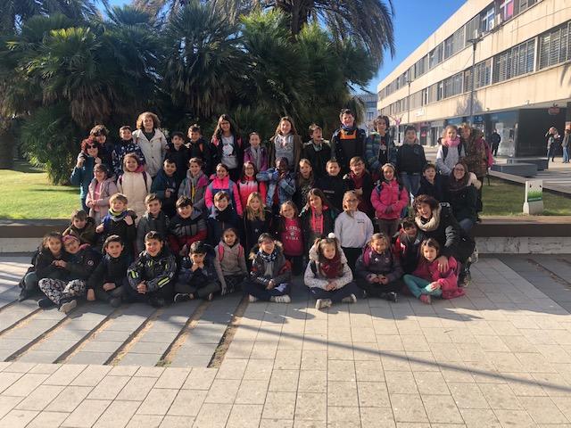 Escola Arquitecte Gaudí (Sant Feliu de Llobregat)