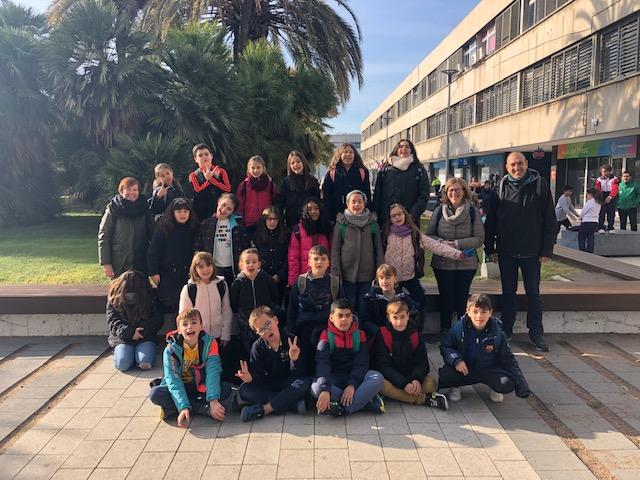 Escola H. Josep Tarradellas (El Prat)