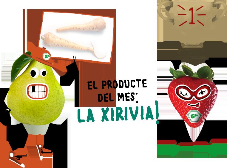 Xirivia