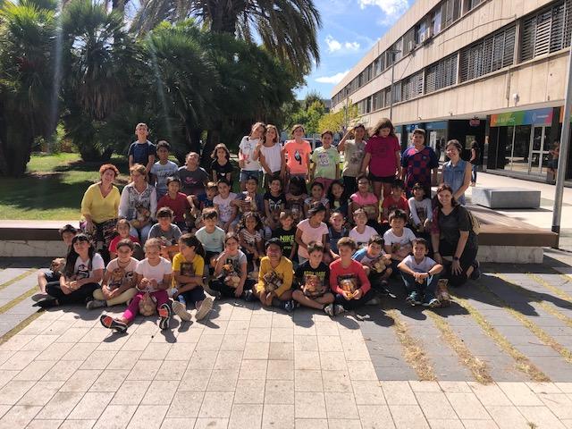 Escola Molí de Finestrelles (Barcelona)