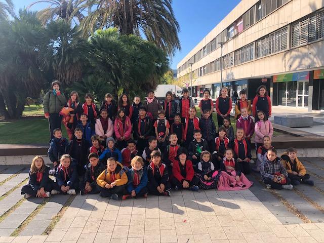 Escola Salesians (Badalona)